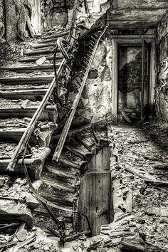 Lennox Castle Asylum