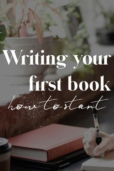 your first book; how to start Tips on how to write a book. How to find the time to write a novel. Writing your first book.Tips on how to write a book. How to find the time to write a novel. Writing your first book. Creative Writing Tips, Book Writing Tips, Book Writer, Writing Words, Fiction Writing, Start Writing, Writing Skills, Writing Prompts, Writing A Novel