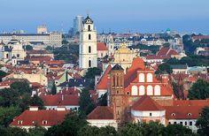 Week End à Vilnius Les Incontournables (26)