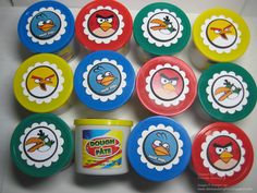 angry birds party supplies | For a 30-day free trial of MDS, click HERE . To place your order ...