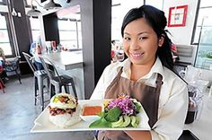 Best New Restaurant: Magasin Vietnamese Cafe - PHOTO BY CHERYL GERBER