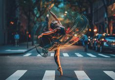 Photoshoot with Ballerina Isabella Fonte by Brandon Woelfel Dance Photography Poses, World Photography Day, Cute Photography, Creative Photography, Dance Picture Poses, Dance Photo Shoot, Dance Poses, Ballet Pictures, Dance Pictures