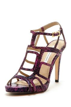 DVF Jeanette High Heel by Non Specific on @HauteLook $120, down from $298. js
