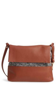 ED Ellen DeGeneres ED Ellen Degeneres Medium Brea Crossbody Bag available at #Nordstrom