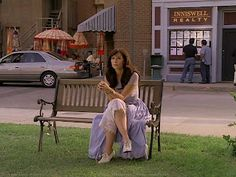 melinda gordon (ghost whisperer) loved this outfit on the show