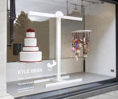 Selfridges Windows by Kyle Bean on The Import