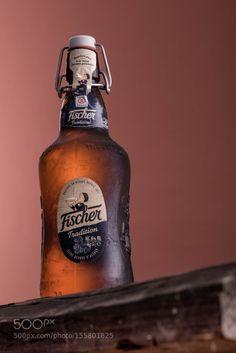 Fischer Beer by malekorps IFTTT 500px
