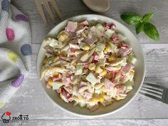 Orzo, Pasta Salad, Potato Salad, Cabbage, Potatoes, Vegetables, Ethnic Recipes, Food Ideas, Drinks