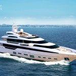 Danish Yachts Unveils QuadraDeck Superyacht