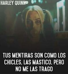 Una gran  realidad Joker And Harley, Harley Quinn, My Life Plan, Bright Quotes, Boss Bitch Quotes, Sarcasm Humor, Instagram Quotes, Real Friends, Spanish Quotes