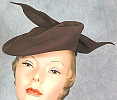 Hat and hair styles of 1936   Gatsby Appropriate   Pinterest   Hair ...