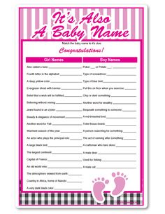 1000 images about baby shower games on pinterest baby