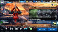 Marvel Future Fight Hack Online is working version of tool for all Desktop &…