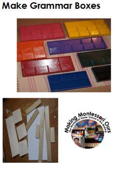 """""""Making Montessori Ours"""""""