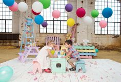 Betts Kids Spring Summer 2012 Campaign  #kids #shoes #fashion