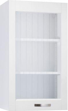 Cool Hochglanz Wohnwand in Wei cm teilig Jetzt bestellen unter https moebel ladendirekt de wohnzimmer schraenke wohnwaende uid uddfea f u
