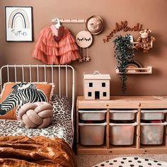 Room Ideas Bedroom, Baby Bedroom, Bedroom Decor, Ikea Girls Bedroom, Kids Room Design, Room Kids, Affordable Furniture, Little Girl Rooms, Baby Decor