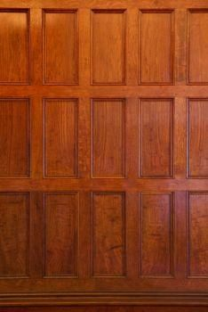 Wood Paneling Old World Style For The Home Design