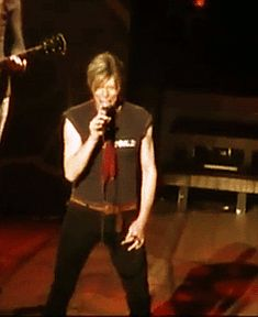 He broke the gentle hearts of many young virgins, bramantino: David Bowie performing China Girl...