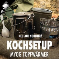 New video is online on my #Youtube channel: https://youtu.be/doJOkxidobY [GER] -   Visit me on Youtube. Link in Bio! #buschpirat #bushcraft #bushcrafter #bushcrafters #bushcraftgear #bushcraftskills #camping #campinglife #campingout #campinglove #wildcamping #wildcampinglife #wildcampingskills #overnighter #outdoorslife #outdooradventurephotos #outdoorliving #outdoorgear #bushcraftcooking #cookingtime #cookinglife #cookinglover #outdoorcooking #campfirecooking #cookingset #ultralight…