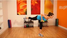 Balance Your Body With These Back Exercises