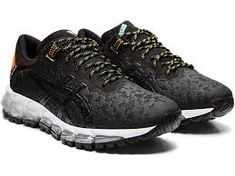gel-quantum 360 5 trl - Αναζήτηση Google Trail Shoes, Trail Running Shoes, Black Men, Black And Grey, Neutral Running Shoes, Asics Men, Mens Fashion Shoes, New Man, Shoe Collection