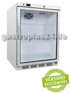 hochwertiger Profikühlschrank mit Volltür für die Gastronomie, Industrie und Nahrungsmittelgewerbe. Dieser Kühlschrank zeichnet sich durch den geringen Stromverbrauch, eine ansprechende Optik und durch eine...