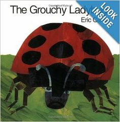 The Grouchy Ladybug Printables, Activities and Craft Ideas | Homeschool Giveaways