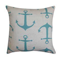 Anchors Pillow