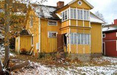 Torggatan 8 | Villor i Nässjö | Blocket Bostad
