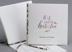 Hipster  #Hochzeitskarten #kreativehochzeitskarten #einladungskarten  Manuskript M05-001