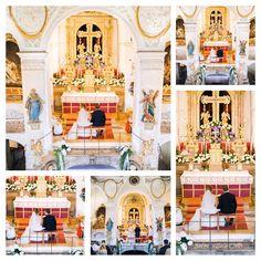 Hochzeit Sandra & Martin Kalvarienbergkirche Bad Tölz - kirchliche Trauung - Allerliebeanfang