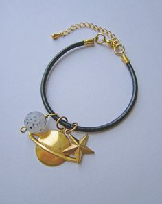 Lost In Space Bracelet,
