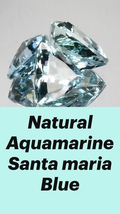 Aquamarine Gemstone, Opal, Raw Gemstones, Santa Maria, Garnet, Sapphire, Engagement Rings, Crystals, Diamond