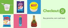 A peek at the Checkout 51 Cash Back offers for Thursday 6/19 - 6/25/14. Some new, some repeats. details ► http://www.thecouponingcouple.com/checkout-51-cash-back-offers-for-6-19-thru-6-25-2014/