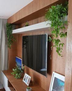Ruang Tv, Home Theater, Google Images, Living Room, The Originals, Outdoor Decor, Garden, Plants, 36