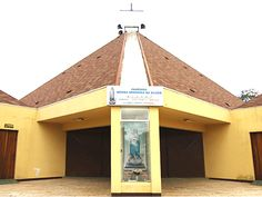 Paróquia Nossa Senhora da Saúde - Ponta Grossa (PR)