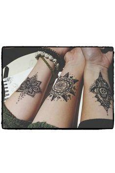 Das perfekte Matching-Tattoo für Geschwister                                                                                                                                                                                 Mehr