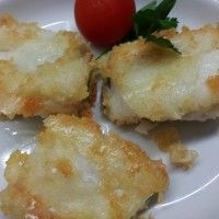 Baccalà fritto – ricetta