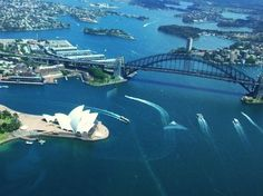 Best Views of Sydney from Above http://thingstodo.viator.com/sydney/best-views-sydney-from-above/
