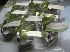 undefined Wedding Favors, Presents, Wedding Keepsakes, Marriage Gifts, Wedding Favors And Gifts, Favors, Wedding Favours