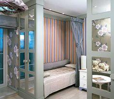 kid's room    http://interiorizm.blogspot.com/2012/04/blog-post.html