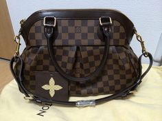 Louis Vuitton 100% Trevi Pm With Dustbag.and Box Shoulder Bag $1,970
