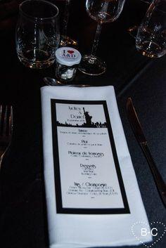 Mariage de A+D by Bonnie Aime Clyde   Bonnie Aime Clyde   Organisation de mariage sur mesure   Wedding Planner