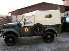 Automobile Romanesti - Aro - IMS M59