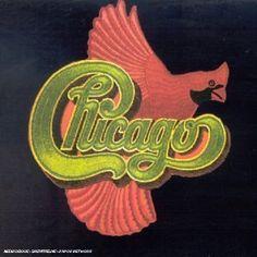 Chicago Album Art