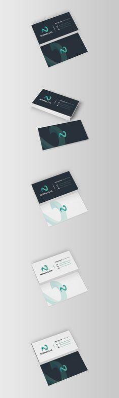 Nirmalaya Business Card. Business Card Templates