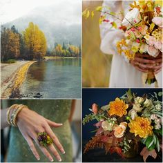 Inspired By Nature | Ashley Fox Designs | Red Bird Hills | Sullivan Owen | Francoise Weeks | Ted Mishima Photography