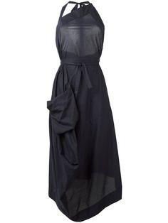 VIVIENNE WESTWOOD Asymmetric Dress. #viviennewestwood #cloth #dress