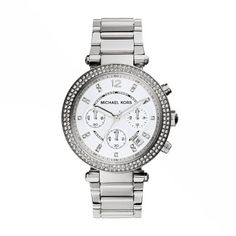 a2d7d5d17cf Michael Kors Parker Watch at a special price on Klepsoo. See more about  Parker Watches